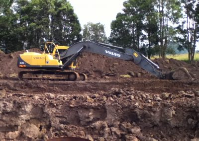 earthmoving