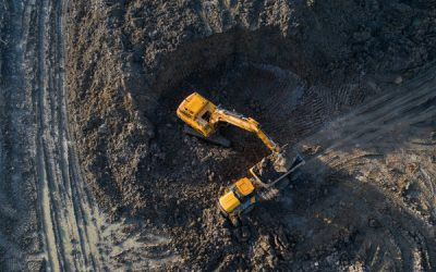 Earthworks and Excavation Safety Compliance