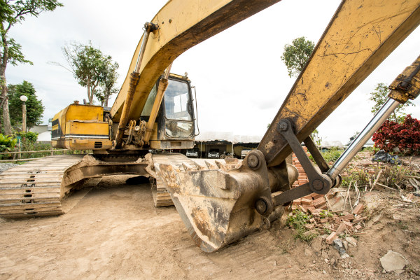 Excavation Services in Nowra