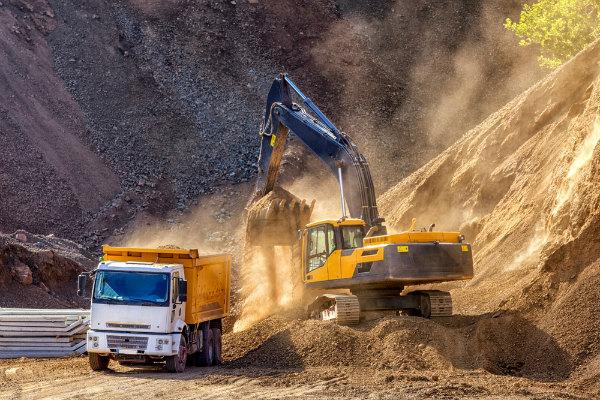 shoalhaven excavation